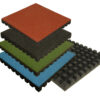 Bounce Back Playground rubber tiles
