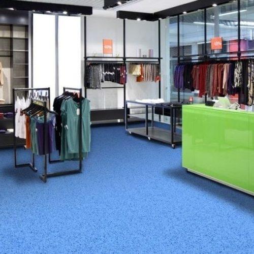 retail rubber flooring