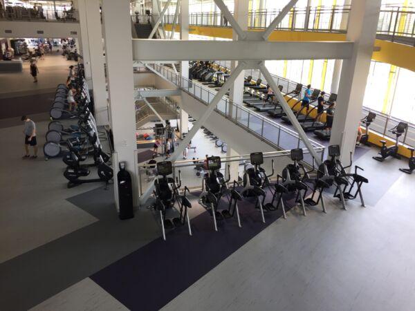 proxl gym flooring