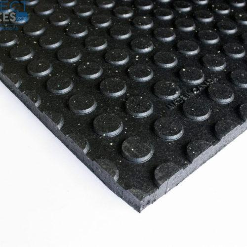 LongHorn MAX Rubber Mat