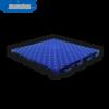 Bold blue SnapGRID™ sport tile