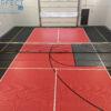 court interlocking tiles