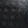 LongHorn Checker XL Rubber mat