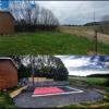 court tile for basketball
