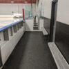 Ice Rink Runner matting