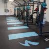 vulcanized rubber floor mats