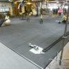 crossfit rubber gym tile