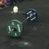 high impact rubber gym tile floor