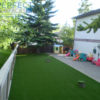 day care and day home artificial turf