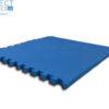 foam interlock tile for stretching