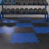 EVA Foam gym interlocking tiles