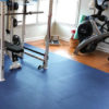 Home Gym foam interlocking tiles