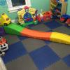 EVA Foam interlock tile for playroom