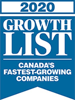 Growth List 2020 footer