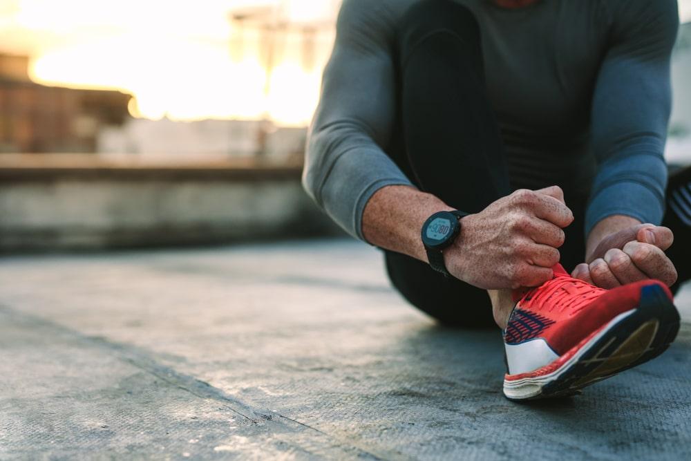 Athletic flooring tiles benefits