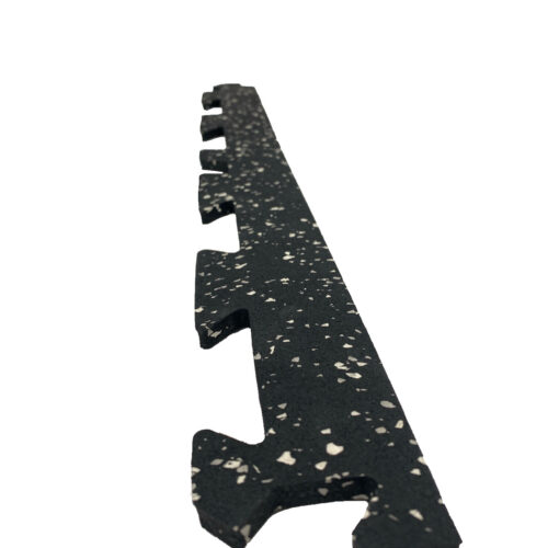 GatorLOC interlocking edge piece