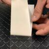 polyvinyl seam tape