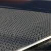 rubber walk way rubber mats