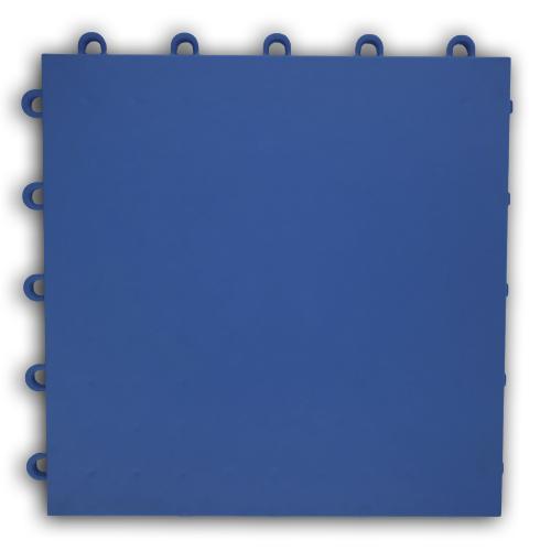 blue solid top court tiles
