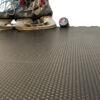 heavy duty rubber interlock mats for hockey