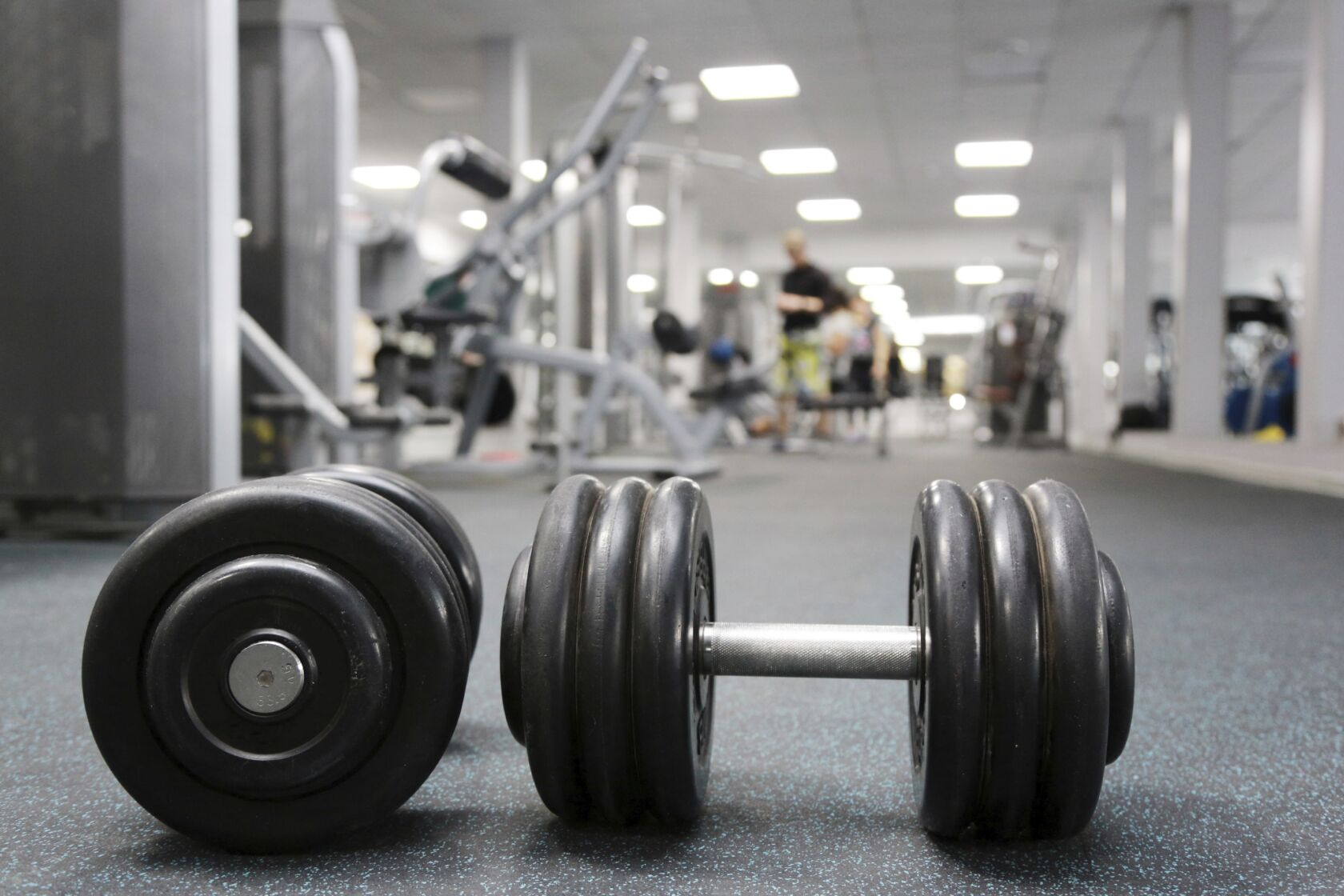 Benefits of rubber gym flooring for workouts