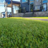 artificial turf for backyards
