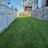 realistic artificial landscape grass