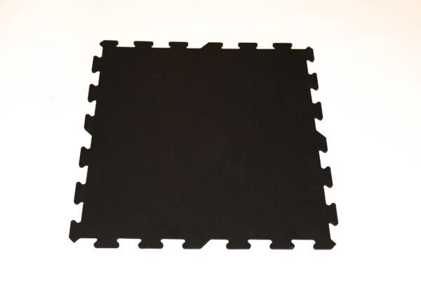 Pliteq TREAD Puzzle Black