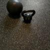 home gym rubber flooring tiles
