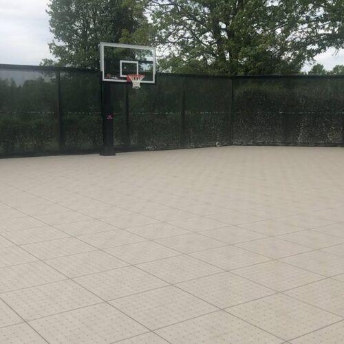 SnapGRID™ XXL basket ball court tile