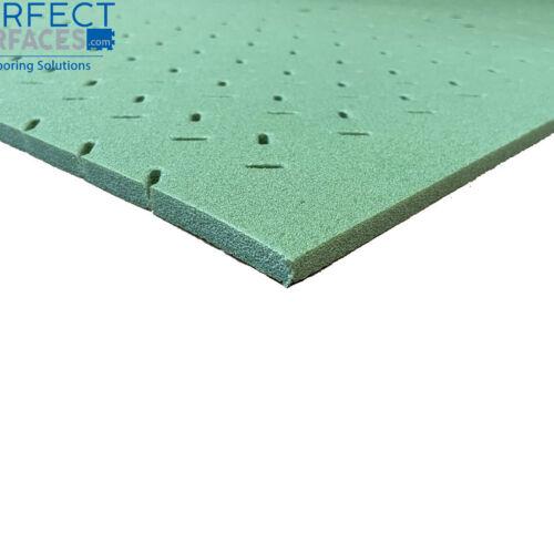 artificial turf underlay